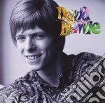 David Bowie - The Deram Anthology 1966 1968 cd musicale di David Bowie