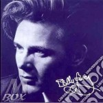 40th anniversary anthology cd musicale di Billy Fury
