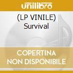 (LP VINILE) Survival lp vinile