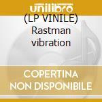 (LP VINILE) Rastman vibration lp vinile