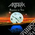Anthrax - Persistance Of Time cd musicale di ANTHRAX