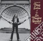 Sahm Doug & The Sir Douglas Qu - Best Of 1968 - 1975 cd musicale di SAHM DOUG