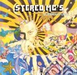 Stereo Mc's - Supernatural cd musicale di STEREO MC'S