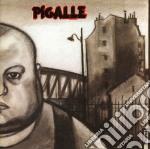 Pigalle - Regards Affliges Sur La Mort cd musicale di PIGALLE