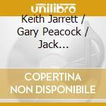 TRIBUTE cd musicale di JARRETT/PEACOCK/DEJOHNETTE