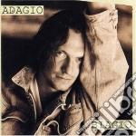 Biagio Antonacci - Adagio Biagio cd musicale di Biagio Antonacci