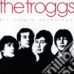 BEST OF cd musicale di TROGGS THE