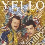 Yello - Baby cd musicale di YELLO