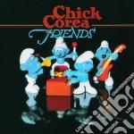 Chick Corea - Friends cd musicale di Chick Corea