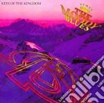 KEYS OF THE KINGDOM cd musicale di Blues Moody