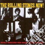 NOW! (REMASTER) cd musicale di ROLLING STONES