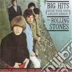 (LP VINILE) Big hits lp vinile di ROLLING STONES
