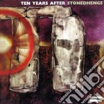 STONEDHENGE (digit.remast.) cd musicale di TEN YEARS AFTER