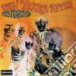UNDEAD (digit.remast.) cd musicale di TEN YEARS AFTER