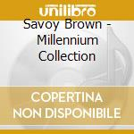 20th century masters cd musicale di Savoy Brown