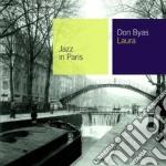 Laura cd musicale di Don Byas