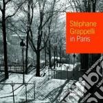 Oscar Peterson - Grappelli Quartet-2 cd musicale di Oscar Peterson