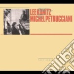 Michel Petrucciani / Lee Konitz - Toot Sweet cd musicale di KONITZ LEE PETRUCCIANI MICHEL