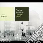 Django Reinhardt - Django's Blues cd musicale di Django Reinhardt