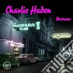 Charlie Haden - Nocturne cd musicale di Charlie Haden