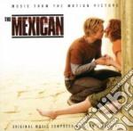 Alan Silvestri - The Mexican cd musicale di O.S.T.