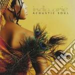 India Arie - Acoustic Soul cd musicale di INDIA ARIE