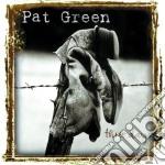THREE DAYS cd musicale di GREEN PAT