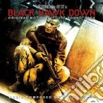 Hans Zimmer - Black Hawk Down cd musicale di Artisti Vari