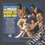 GOING TO  A GO-GO cd musicale di SMOKEY ROBINSON