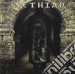 Sethian - Into The Silence cd musicale