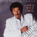 Lionel Richie - Dancing On The Ceiling cd musicale di RICHIE LIONEL