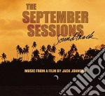 O.S.T - The September Sessions cd musicale di Jack Johnson