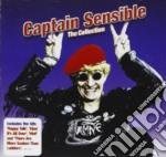 Captain Sensible - The Collection cd musicale di Sensible Captain
