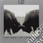 U2 - The Best Of 1990-2000 cd musicale di U2