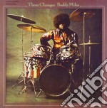 Buddy Miles - Them Changes cd musicale di Buddy Miles