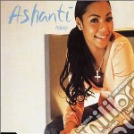 Ashanti - Happy cd musicale di ASHANTI