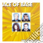 THE COLLECTION cd musicale di ACE OF BASE