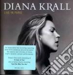 Diana Krall - Live In Paris cd musicale di Diana Krall