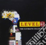 Level 42 - The Ultimate Collection cd musicale di LEVEL 42