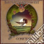 Barclay James Harvest - Gone To Earth cd musicale di BARCLEY JAMES HARVEST