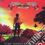 Barclay James Harvest - Time Honoured Ghosts cd musicale di BARCLAY JAMES HARVEST