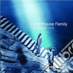 Lighthouse Family - Greatest Hits cd musicale di Family Lighthouse
