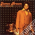 James Brown - Godfather Of Soul-revised cd musicale di James Brown