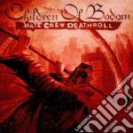 Children Of Bodom - Hate Crew Deathroll cd musicale di CHILDREN OF BODOM