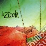 La Zurda - La Zurda cd musicale di Zurda La