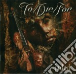 To/die/for - Jaded cd musicale di To/die/for