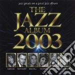 Jazz Album 2003 cd musicale