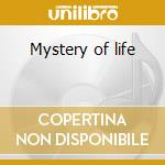 Mystery of life cd musicale di Johnny Cash