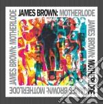 James Brown - Motherlode cd musicale di BROWN JAMES