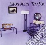 Elton John - The Fox cd musicale di Elton John
